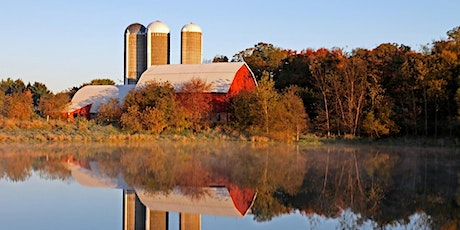 Painting Red Barns in Watercolor with Paul Oman tickets