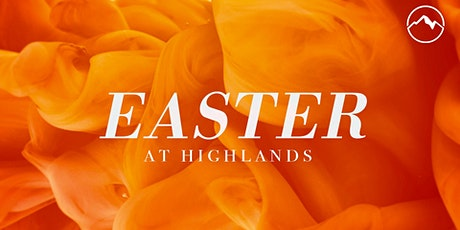Easter Sunday Services tickets