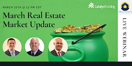 Real Estate Investor Webinar tickets