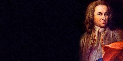 Audições Comentadas de Música Erudita   Bach: O homem e o gênio