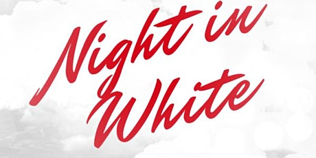 Night in White 2021 tickets