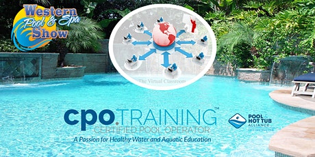 Live Virtual CPO Certification Class,  - December 9-10, 2021 tickets