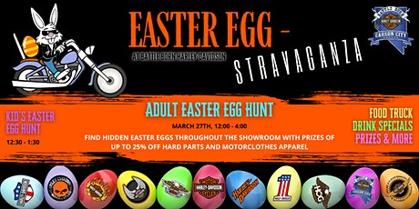 Easter Egg - Stravaganza tickets