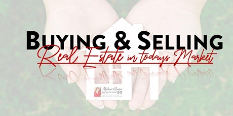 *Debunked* - a Crash Course in Buying & Selling in Today's Market tickets