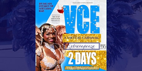 For the Culture: Virtual Carnival Extravaganza - 2-DAY EVENT tickets