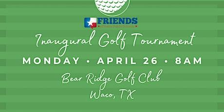Friends of Texas Public Schools Golf Tournament tickets
