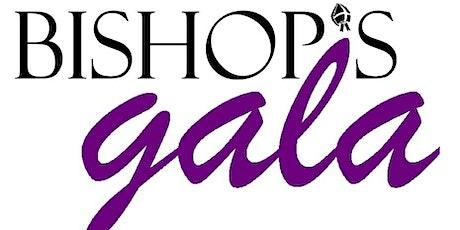 Bishop's Gala 2021 tickets