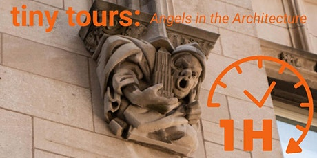 TFA Tiny Tour: Angels in the Architecture tickets