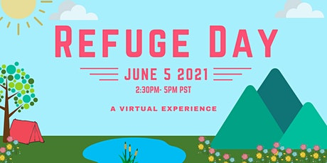 Refuge Day: Summer Edition tickets