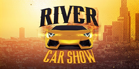 River Car Show tickets