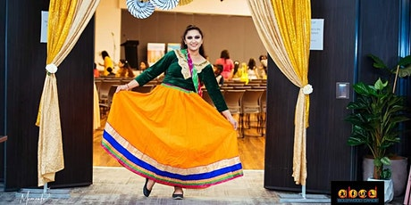 Any Body Can Dance Bollywood Dance Workout - This Girl Can tickets