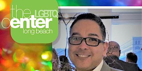 Community Conversation with Executive Director Carlos Torres tickets