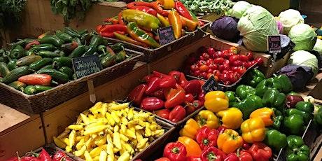 Food Safety Plan - Part II: Water, Soil Amendments tickets