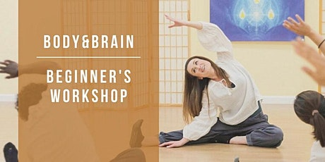 Body & Brain Beginner's Workshop (Online) tickets