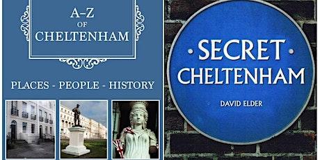 CHELTENHAM - A SECRET A-Z tickets