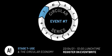 ACAN Circular Series : RIBA Stage 7, Use tickets