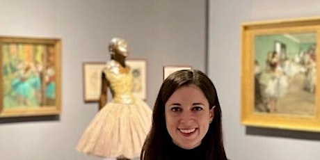 """The Metropolitan Museum of Art lecture-""""2020, A Turning Point for Museums tickets"""