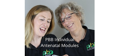 PBB Events Midwifery Led Antenatal module - Responsive feeding tickets