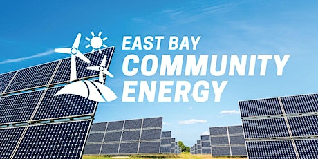 Welcome to East Bay Community Energy Newark! tickets