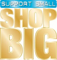 Support Small Shop BIG