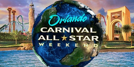 Orlando Carnival All Star Weekend (EVENTS ONLY PACKAGES) tickets
