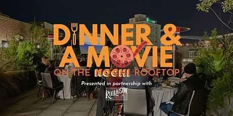 Dinner and a Movie: Say Anything tickets