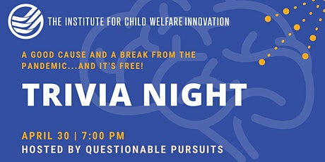 Virtual Trivia Night! tickets