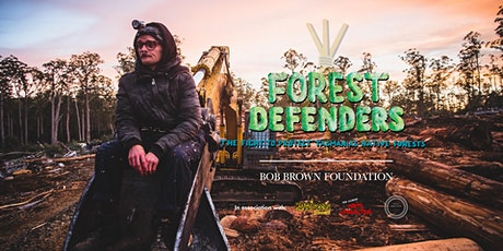 Forest Defenders Screening - Canberra tickets