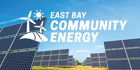 Welcome to East Bay Community Energy Tracy! tickets