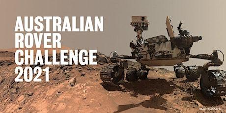 Australian Rover Challenge tickets
