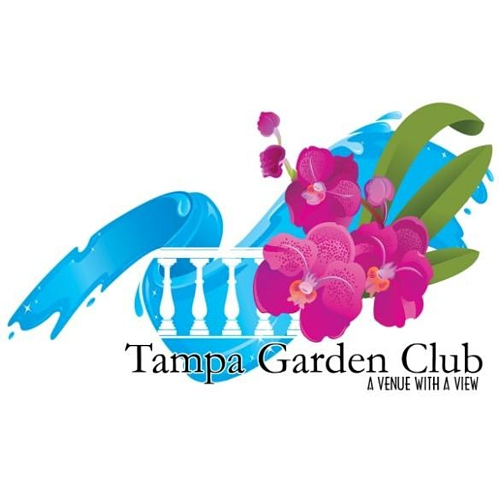 Tampa Garden Club's Open House image