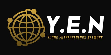 Young Entrepreneurs Networking Event - 18/03/21 billets
