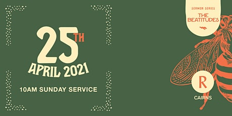 Royals Church Cairns Sunday Service tickets