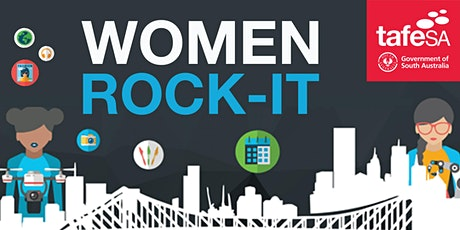 Women Rock-IT tickets
