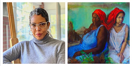 A  Conversation with Artist Kyrin Hobson tickets