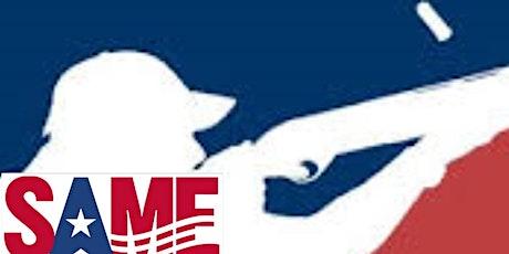 SAME Kittyhawk Post Sporting Clays 2021 tickets