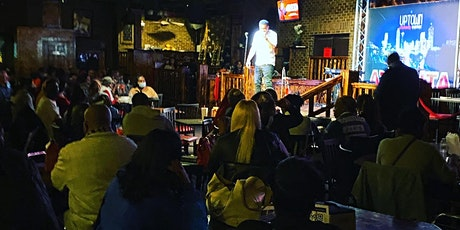 TUESDAY NIGHT COMEDY at UPTOWN COMEDY CORNER.. 8pm tickets