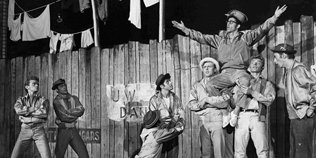 The Golden Age Of Broadway » Music Lecture tickets