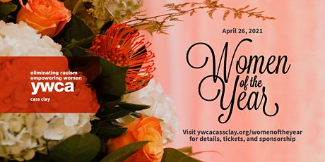 YWCA Women of the Year 2021 tickets