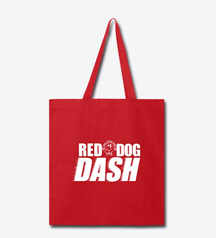Red Dog Dash 2021 image