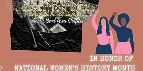 Recognizing Black Women for Their Service. tickets