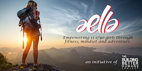 Empowerment Camp for Girls - Level 2 tickets
