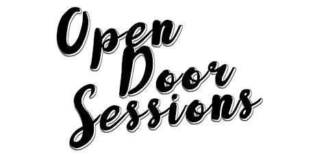 Neon Owl Presents: Open Door Sessions 10.0 - VIRTUAL ON ZOOM tickets