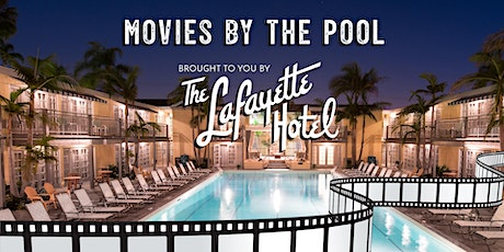 Movies by the Pool: Breakfast at Tiffany's tickets