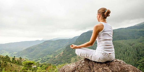 Hike Yoga Meditate Nourish tickets