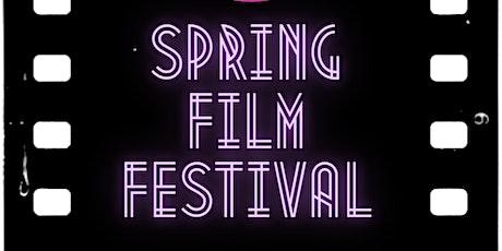 Pride Arts Spring Film Fest tickets