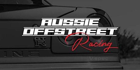 AOSR Roll Racing & Street Meet tickets