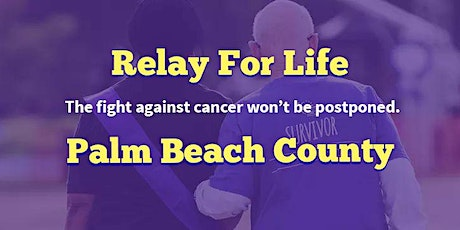 Relay For Life of Palm Beach County tickets