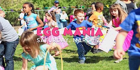 Egg Mania (3 years old) tickets