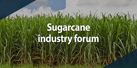 Sugarcane industry forum: Mackay region tickets